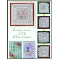 Christmas 2 - Christine Coleman