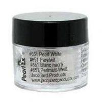 PearlEx Pigment Powder - Pearl White