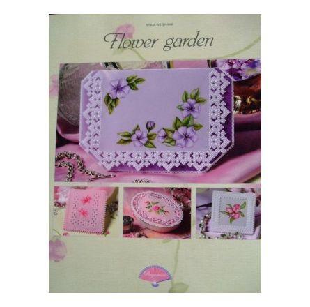 Flower Garden - Hiskia Wittenaar