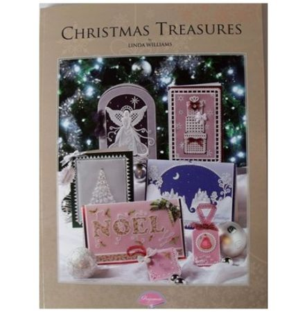 Christmas Treasures - Linda Williams