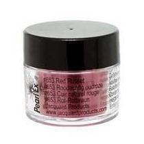 PearlEx Pigment Powder - Russet Red