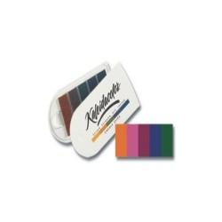 Kaleidacolor Stamp Pad - Royal Satin