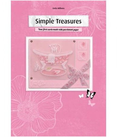 Simple Treasures - Linda Williams