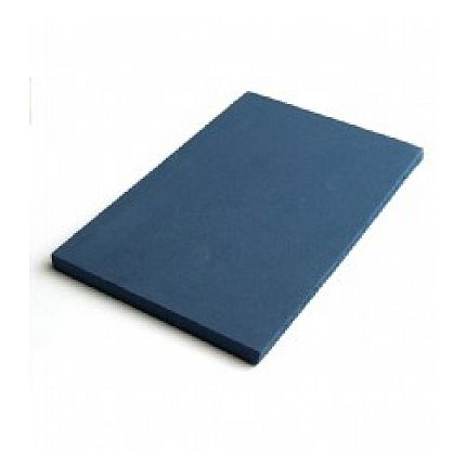 Thick Perforating Mat - Black - A4
