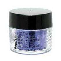 PearlEx Pigment Powder - True Blue