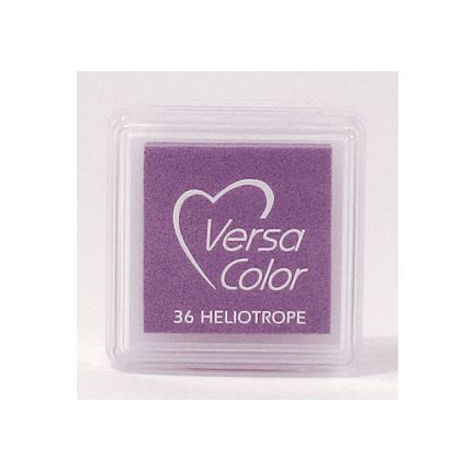 Versa Color Ink Pad - Heliotrope