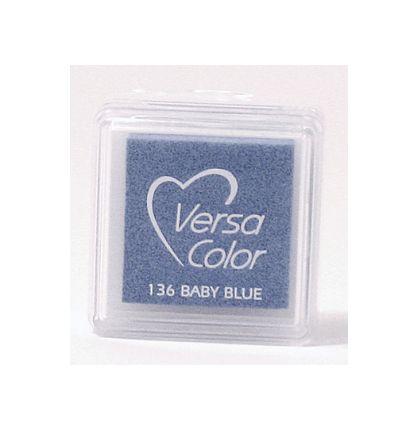 Versa Color Ink Pad - Baby Blue